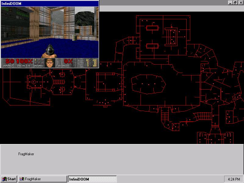 CoD - piXel Mage Rex's Doom Projects