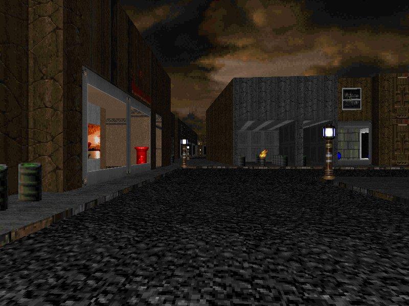 Doomworld Newstuff The Newstuff Chronicles 138