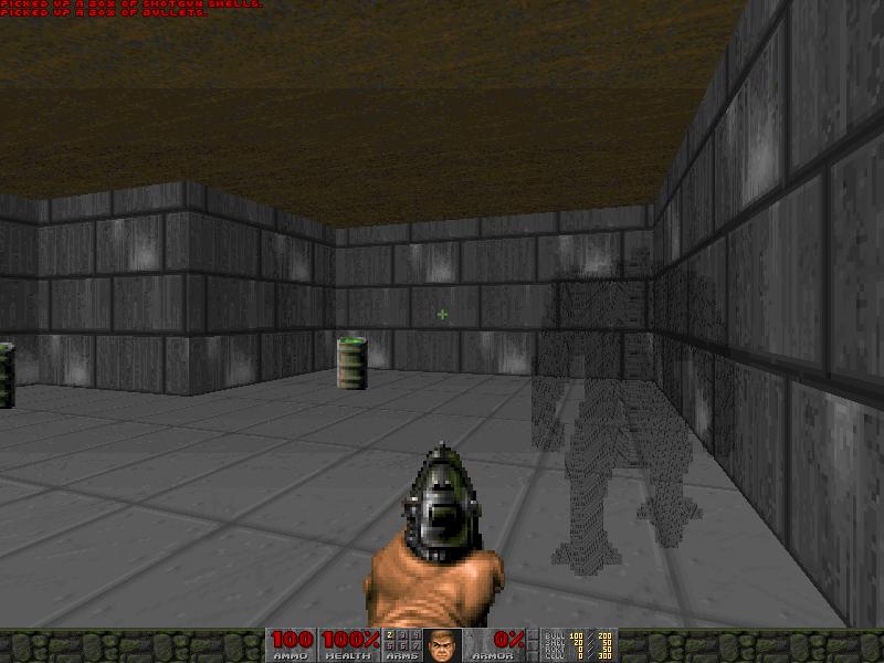Doom exe