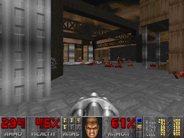 Downloads - Doomworld