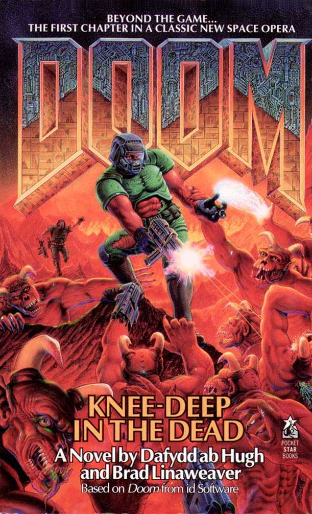 Image result for doom novels