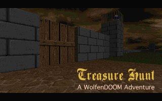 Review: WolfenDooM - Treasure Hunt