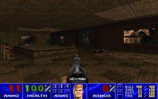 Review: WolfenDooM - Escape from Totenhaus