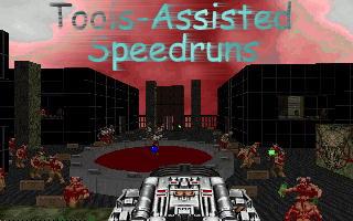 Tool-Assisted Speedruns